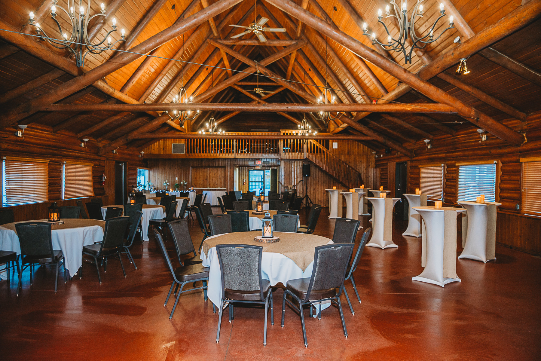 Westerner Park Holiday Inn Chalet
