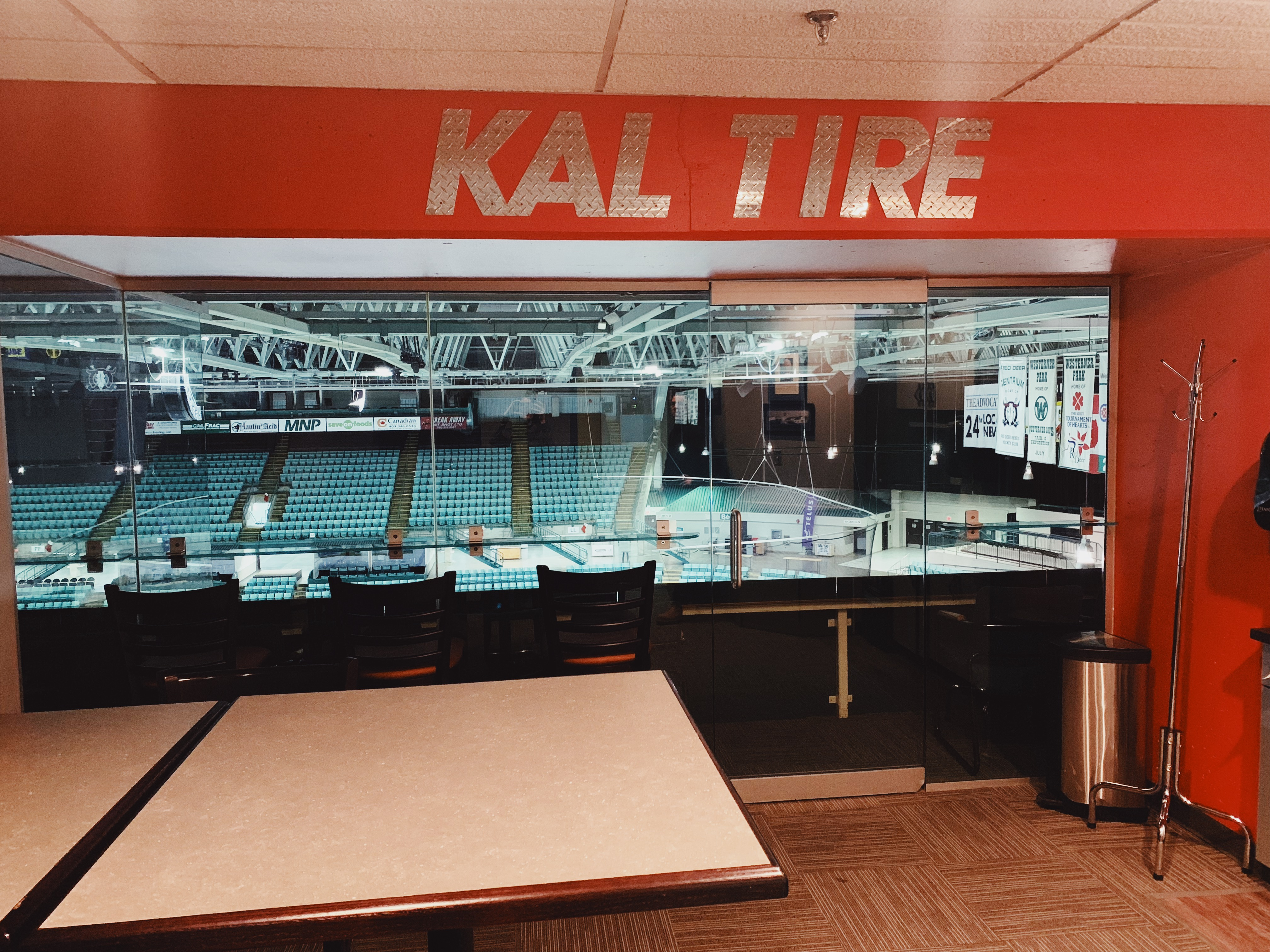 Kal Tire Community Suite