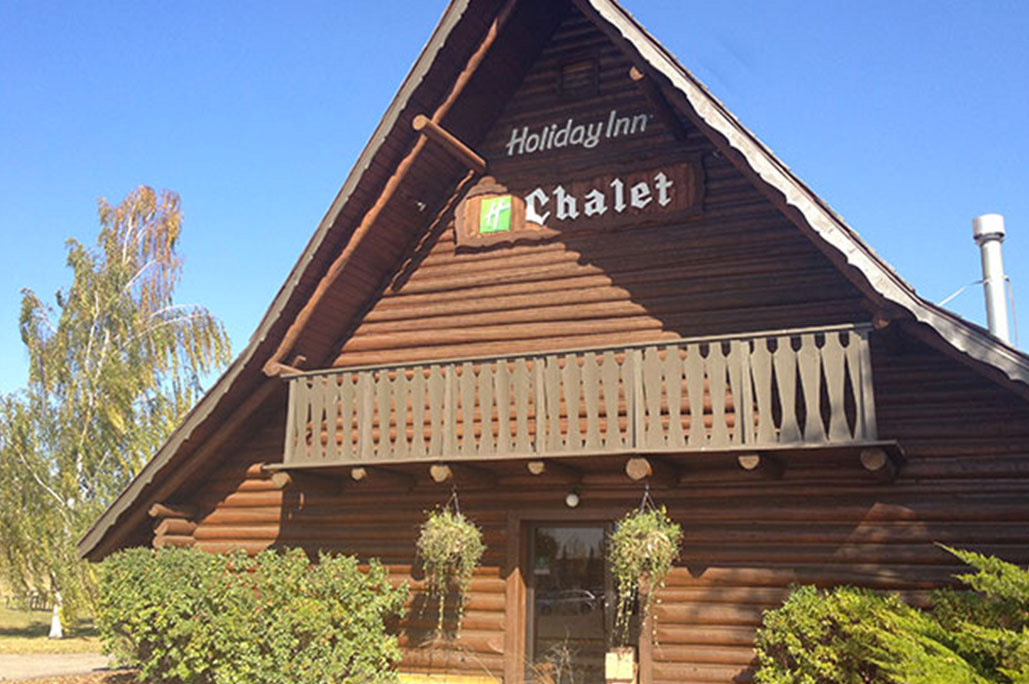 Holiday Inn Chalet