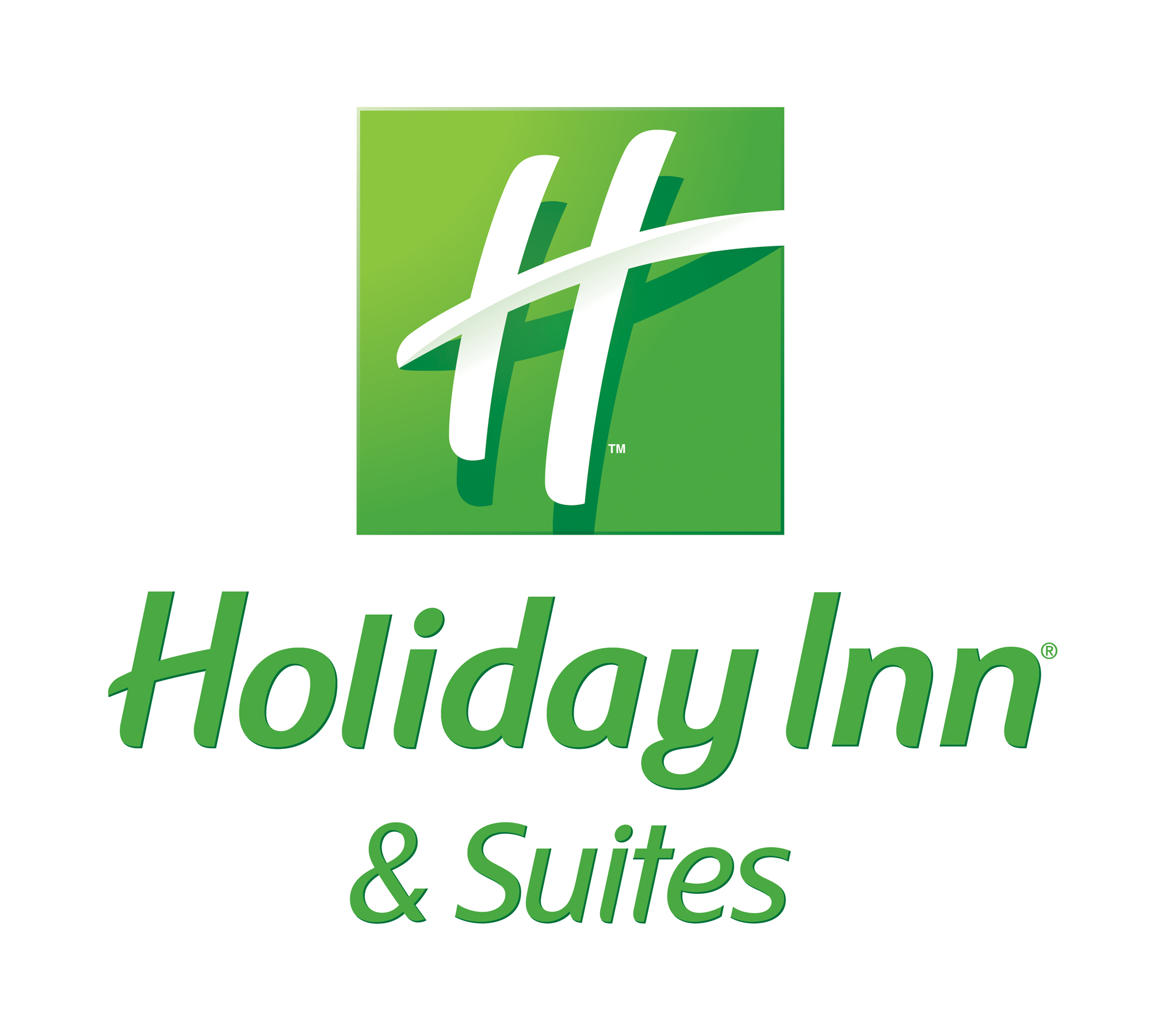 Holiday Inn Suites Logo