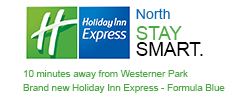 HolidayInn North